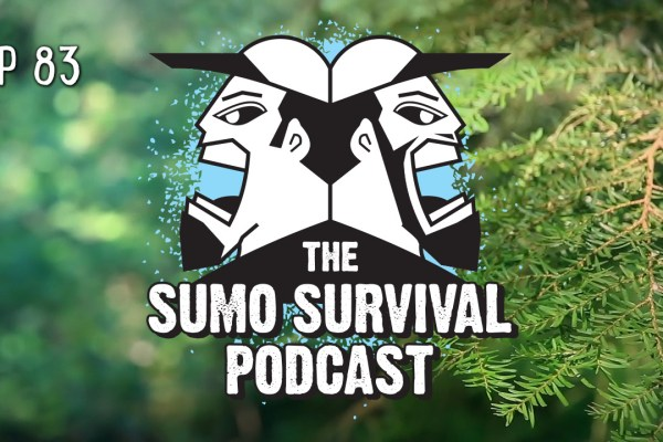 The Difference Between Bushcraft And Survival