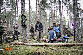 Backcountry Survival - Bushcraft and Survival Courses in Aviemore