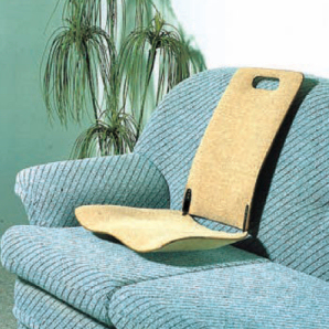 MEDesign Backfriend Seat and Back Support