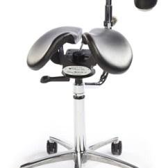 Salli Saddle Chair Zero Gravity Lawn Canada Allround Arm