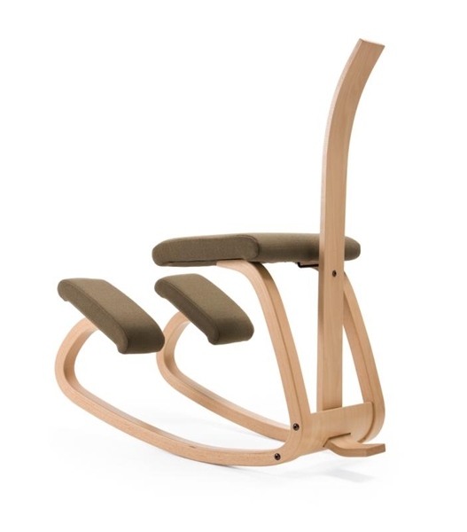 chair design back angle chairscape hiring variable balans kneeling by varier