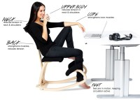 The Original Kneeling Chair