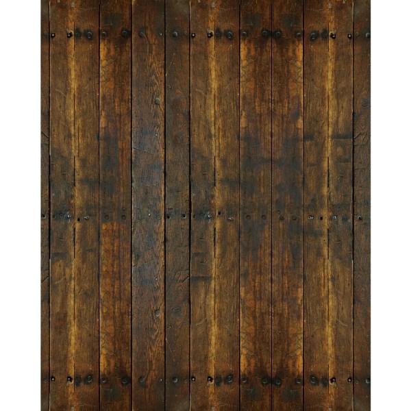 Old-Fashioned Wood Floors
