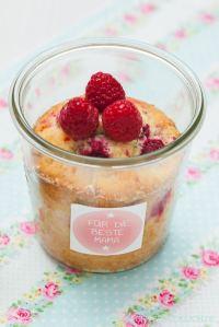 Muttertag-Kuchen im Glas   Backen macht glcklich