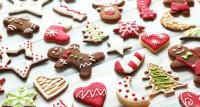Weihnachtsrezepte | Backen macht glcklich