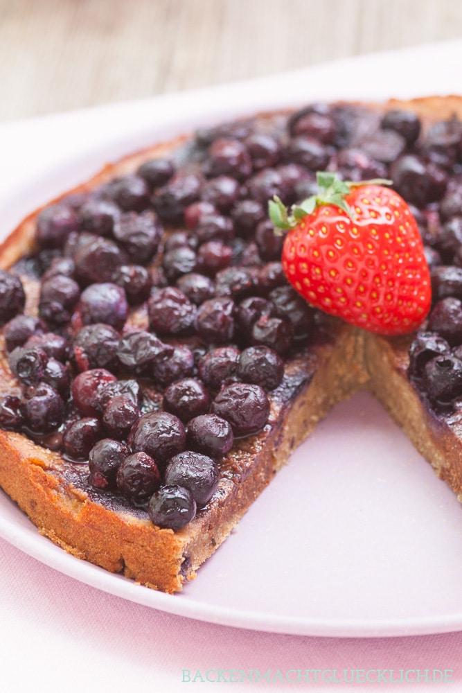 Cleaner Kuchen ohne Mehl  Backen macht glcklich