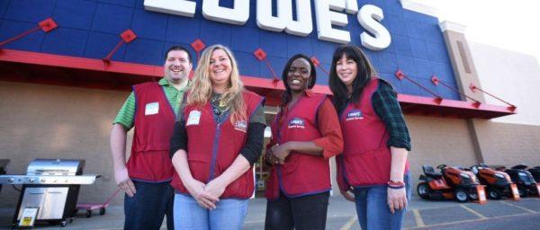 mylowes employees