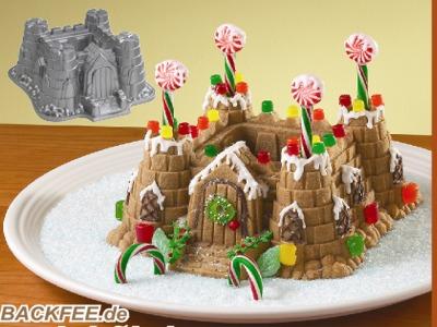 Burg Kuchen