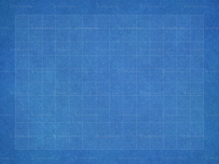 graph paper blueprints