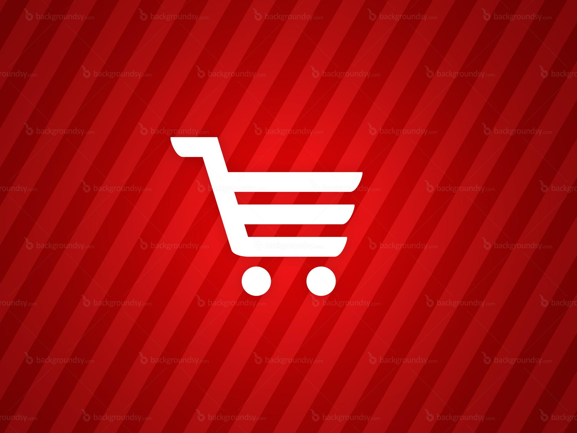 Shopping cart background  Backgroundsycom