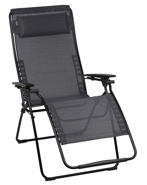 Lafuma ZeroGravity SunLoungers  Back in Action