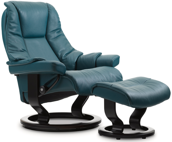 stressless chair review uk desk orange live recliner by ekornes back in action
