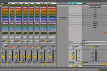 ABLETON Instant Download