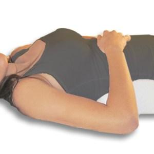 Back Level Pillow