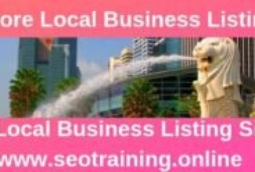 Singapore Business Listing Websites List 2019