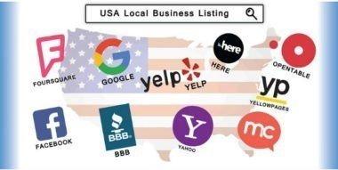 USA Business Listing Websites List 2019