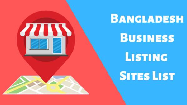 Bangladesh Business Listing Sites