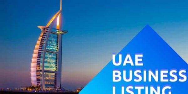 Dubai Business Listing Sites (UAE)