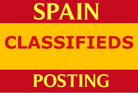 Spain Classified Sites