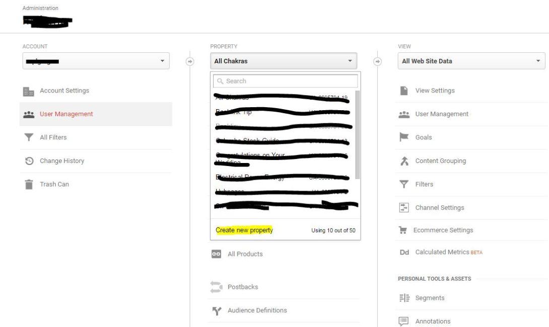 add google analytics to website