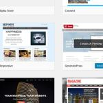 Add Theme on Wordpress Site