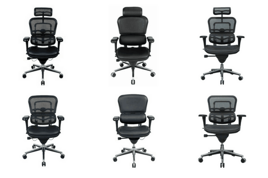 raynor ergohuman chair high age review stay well adjusted in the office different versions of