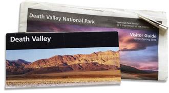 Plan Death Valley
