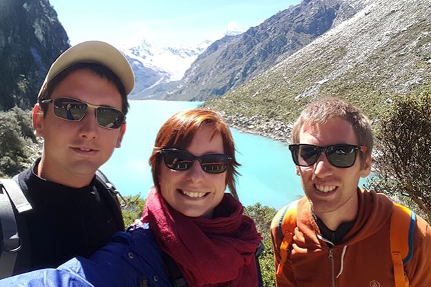 Anecdotes sur le Pérou