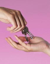 Quitter son logement - Prêt du logement
