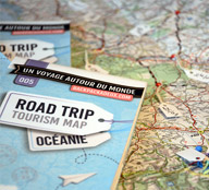 Utilisation des Road Trip Map