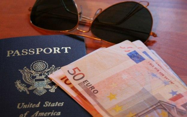 Faire ses visas avant un tour du monde