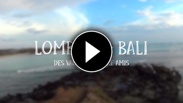 Vidéo de notre voyage à Bali