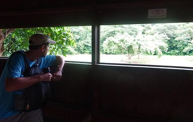 Dormir à Taman Negara