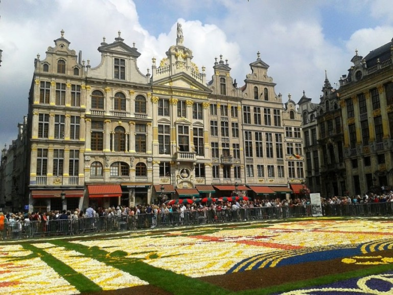 Backpacking Belgium: The best things about Belgium