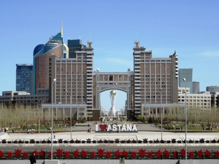 The best things to do in Astana: the city of the future