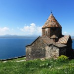 Armenia's Highlights with ONE WAY TOUR