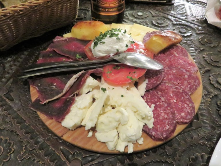 The best restaurants in Sarajevo on a budget