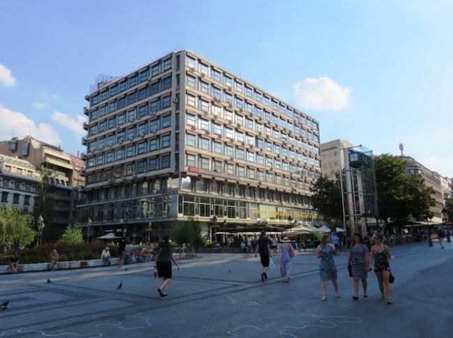 Belgrade Belgrado