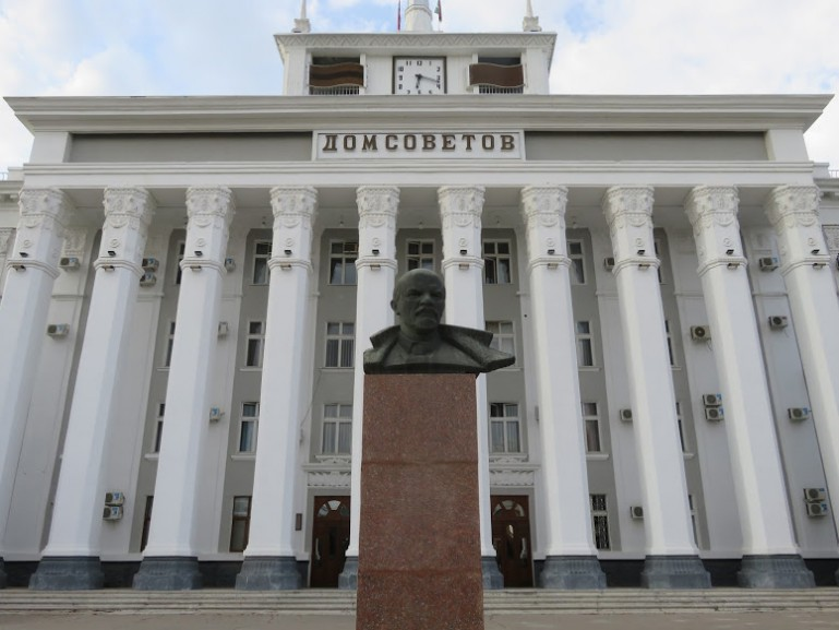 The best things to do in Tiraspol: celebrating Transnistria's independence