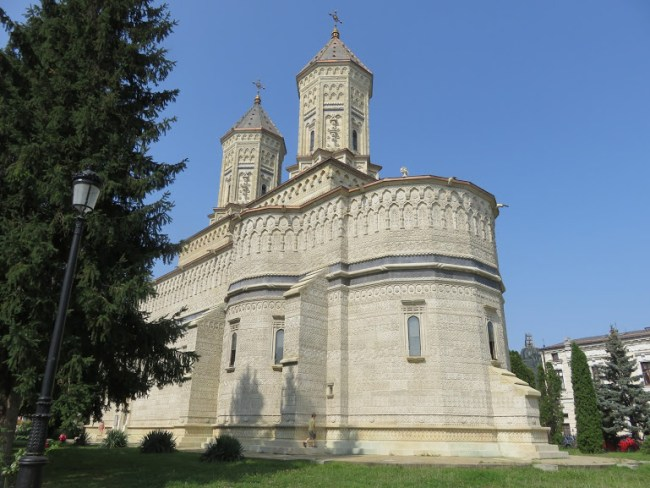 things to do in Iasi