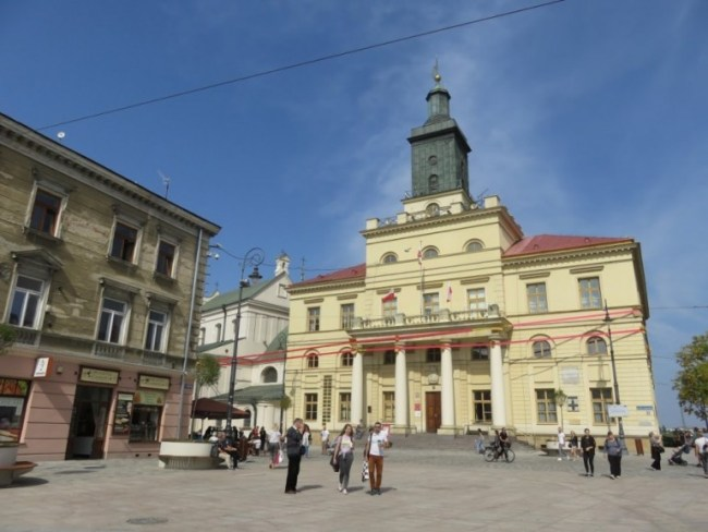things to do in Lublin: Town Hall