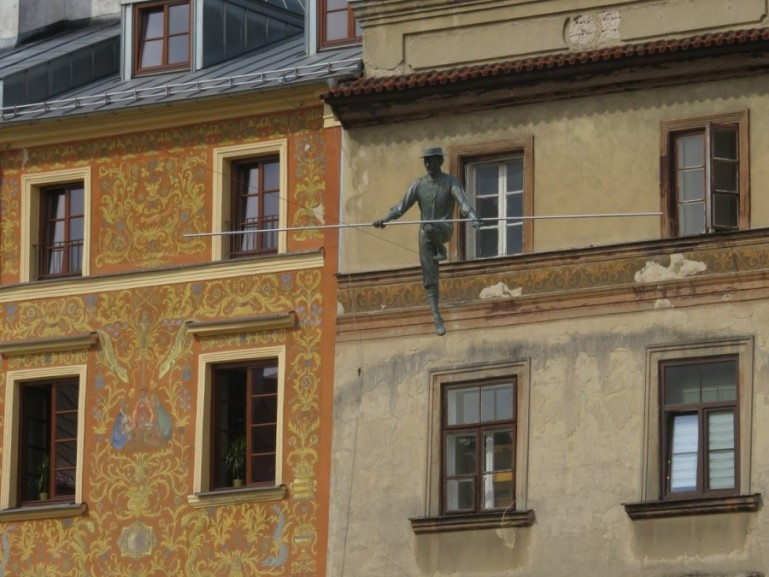 The best things to do in Lublin Poland: an eastern gem