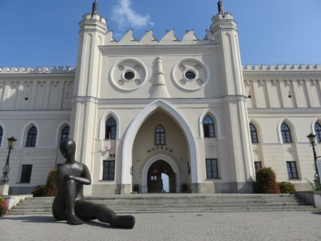 things to do in Lublin: The castle