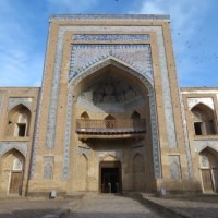 Backpacking Uzbekistan: A practical guide about travel in Uzbekistan