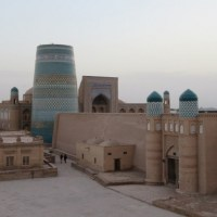 Top things to do in Khiva:  Uzbekistan's desert city