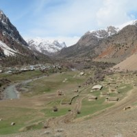 10 top things to do in Tajikistan: the roof of the world