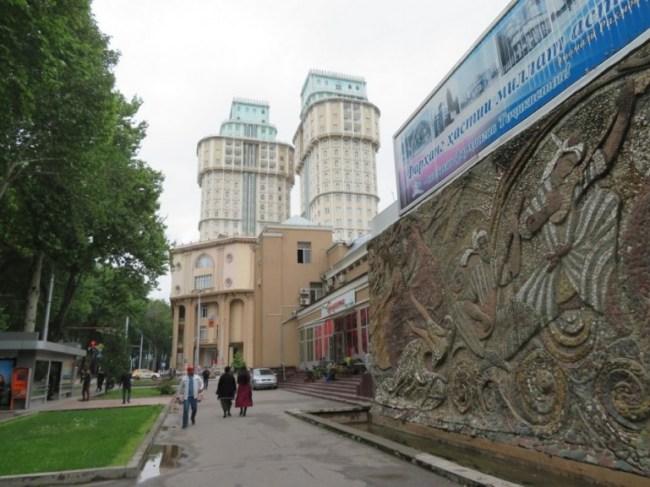Top 20 things to do in Dushanbe Tajikistan