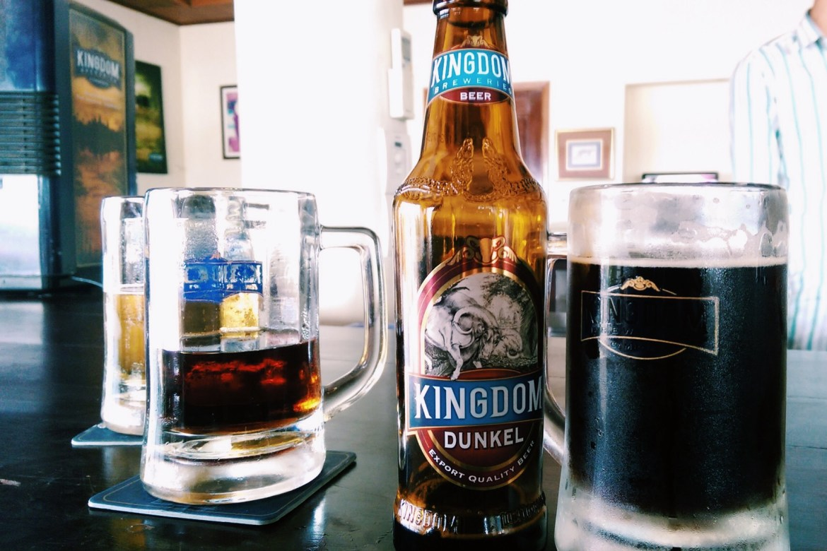 Kingdom breweries cambodia Phnom Penh