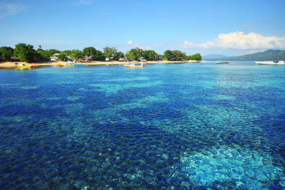 Sulawesi  BackpackenInAzinl