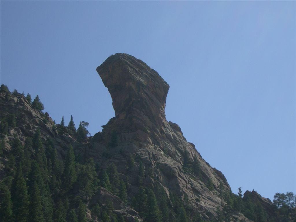 Find devil's thumb homes for sale in boulder co like a real estate agent. Hiking Devils Thumb Loop Near Denver Co